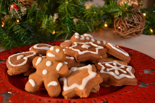 Ginger Biscuits with Thermomix