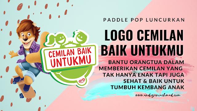 Logo #CemilanBaikUntukmu