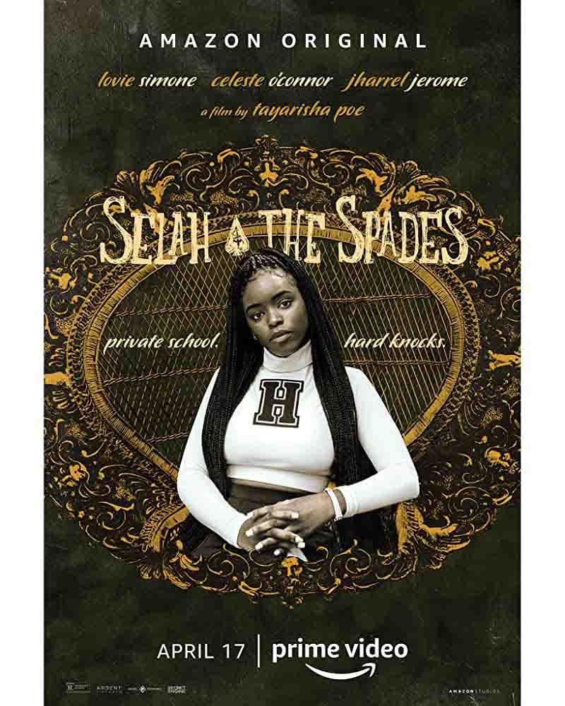 مشاهدة مشاهدة فيلم Selah and The Spades 2019 مترجم