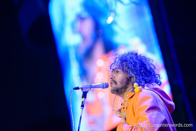The Flaming Lips at Nathan Phillips Square July 19, 2015 Panamania Pan Am Games Photo by John at One In Ten Words oneintenwords.com toronto indie alternative music blog concert photography pictures