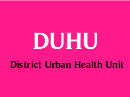 DUHU Recruitment 2020