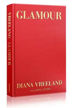 livro Glamour de Diana Vreeland