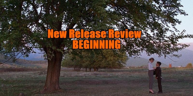 beginning review