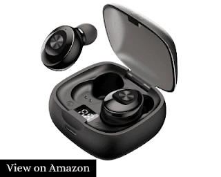 WeCool Moonwalk M1 True Wireless Earbuds under 1000 Rs