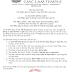 Tết Hạ Nguyên 10/11/2019  & Lịch sinh hoạt tại chùa Giác Lâm
