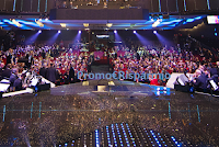 Logo Vinci Sanremo 2020 : con Sorrisi vivi una serata da sogno