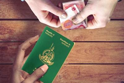 Meski Harga Selangit, Paspor Vanuatu Banyak Diminati Warga China