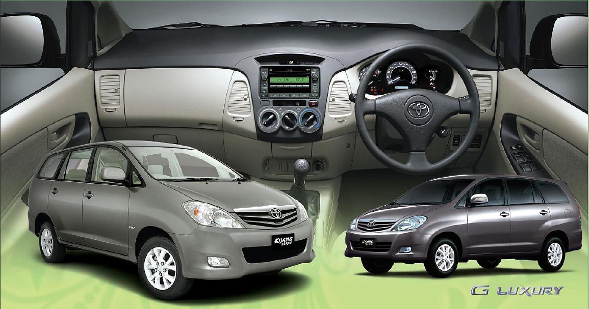 Modifikasi Interior Mobil Panther - VPS Hosting News