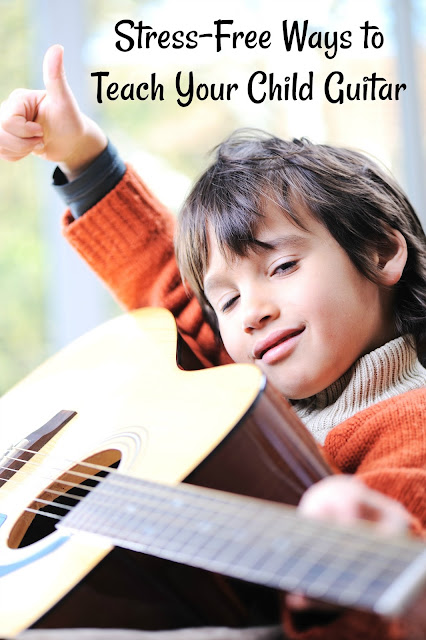 Looking for stress-free ways to teach your child guitar? Loog Guitars have developed an engaging and fun way to learn to play guitar without stress or friction! See what we loved about their company in our Loog Mini review.