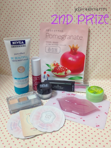 """Jessica Alicia's """"Back to School"""" Giveaway! (CLOSED)"""