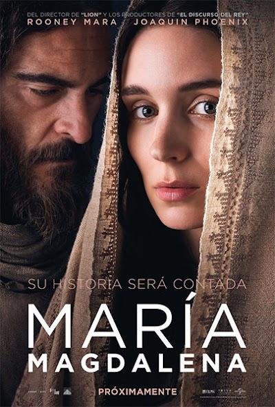 Maria Magdalena (gratis)