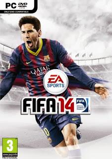 تحميل لعبة فيفا Fifa 2014 النسحه الكاملة مع الكراك  للكمبيوتر مجاناً