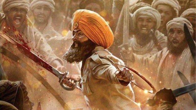 इस साल की सबसे अधिक कमाई करने वाली फिल्म बनी केसरी, दूसरे दिन कमाए इतने करोड़