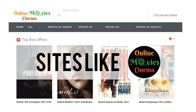 40 Alternative Sites like OnlineMoviesCinema | Best Alternatives to OnlineMoviesCinema: eAskme