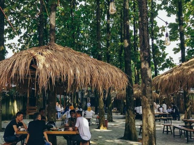 daftar harga menu de jati coffee garden bogor, harga menu cafe de jati coffee garden bogor, alamat lokasi de jati coffee garden bogor