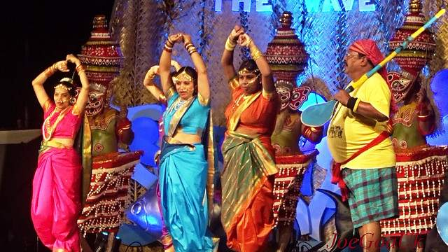 Goan Folk Dances: Famous Dances of Goa