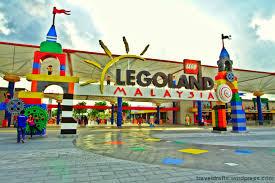Legoland Tiket Murah