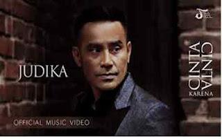 Video Download Lagu Cinta Karena Cinta Judika