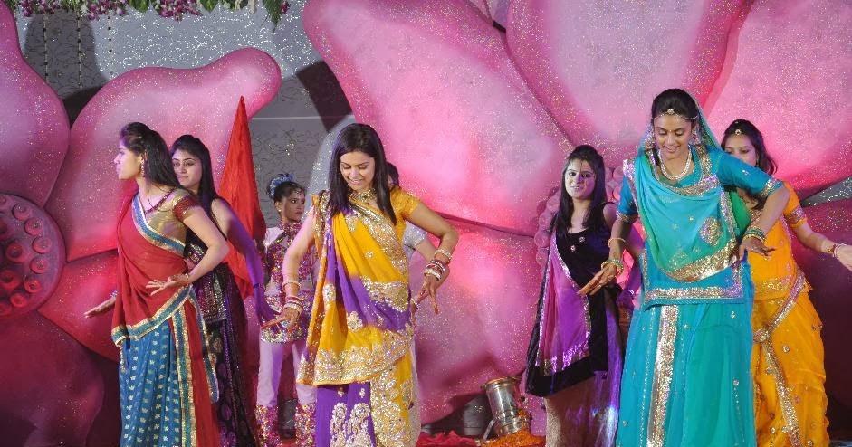 Top Wedding Songs List: Top Indian Ladies Sangeet Songs