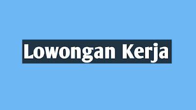 Lowongan Kerja di Kabupaten Kediri Sebagai Green Garage Car Wash