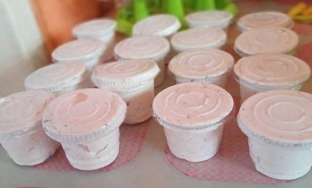 Resep dan cara membuat es krim oreo untuk anak anak