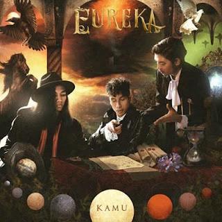 Lirik Lagu Kamu - Eureka