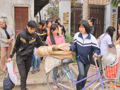dịch vụ chuyển nhà giá rẻ dành cho sinh viên