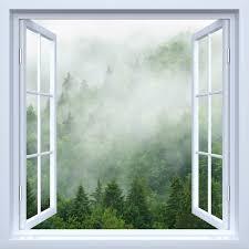 खुली खिड़की