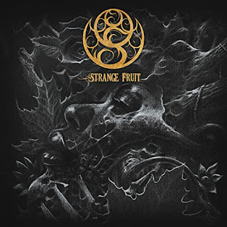 "Το single των Oceans of Slumber ""Strange Fruit"""