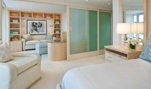 11 model Desain Pembatas Ruangan Minimalis