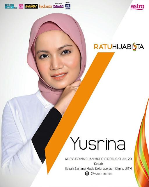 yusrina