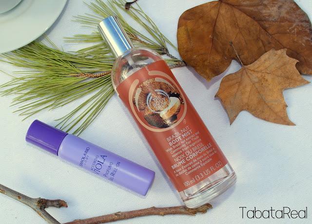 Tabatareal  Autumn Beauty Tag
