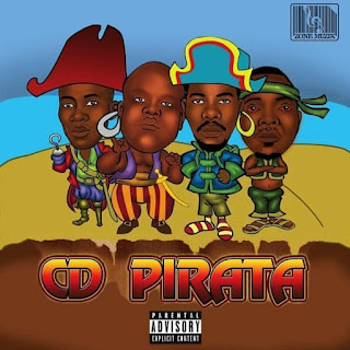 Naice Zulu e BC - CD Pirata (Álbum Completo 2020)