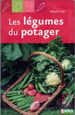 Télécharger Livre Gratuit Les légumes du potager pdf