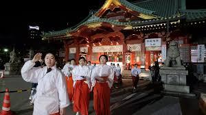Japan New Year rituals fall victim to coronavirus surge