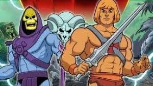 Por el poder de Grayskull: Vuelve He-Man a Netflix