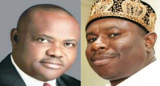 Abuja Appeal court Rules on Wike's Appeal