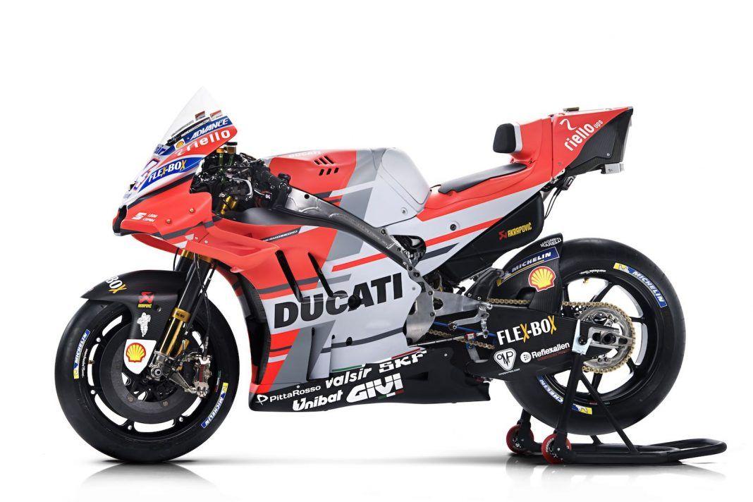 Apa Kabar MotoGP2021 , Terbaru Duo Pabrikan Ducati Miller dan Bagnaia!