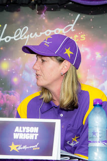 Aylson Wright - Hollywoodbets Durban July Pre-Party 2017 - Springfield Park, Durban