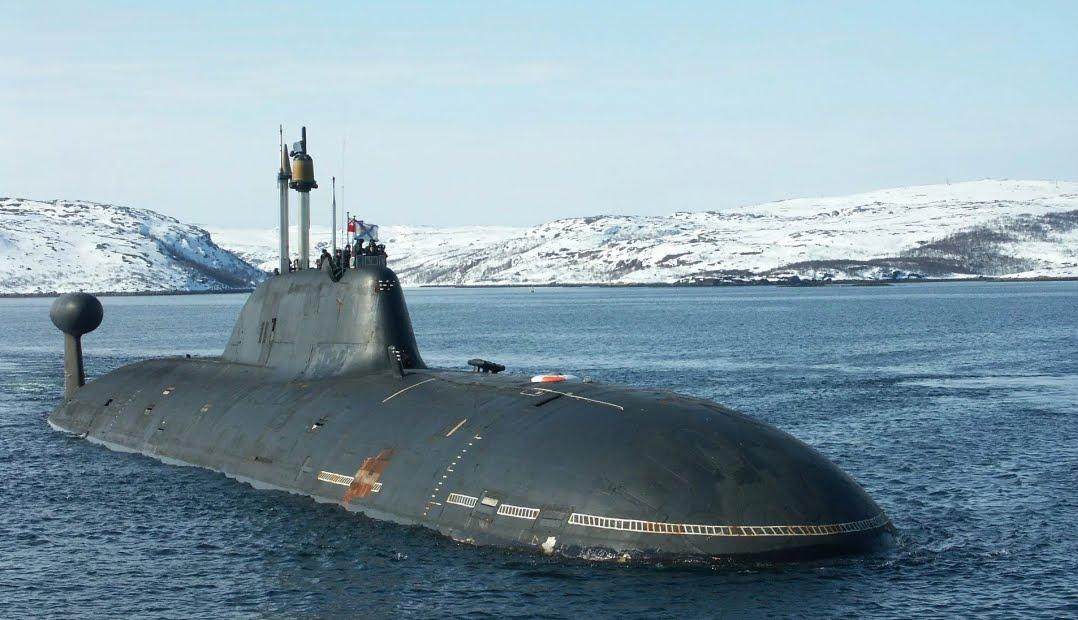 USA avvertimento contro le ambizioni di Cina e Russia nell'Artico