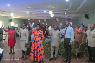 WAVE IN CALABAR, IN A BID TO TRANSFORM THE EDUCATION TO EMPLOYMENT SYSTEM
