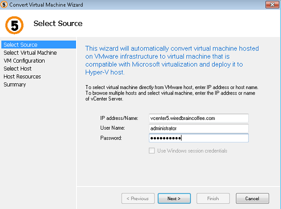 Find Ip Address On Vmware