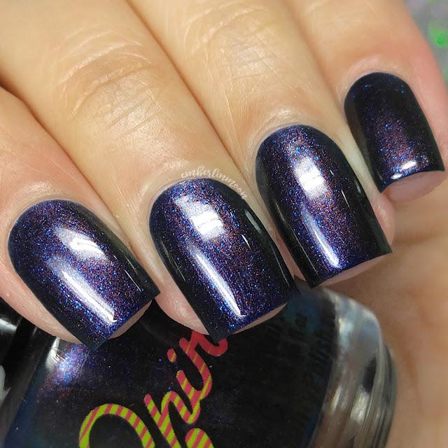Chirality Nail Polish - The Urge to Splurge