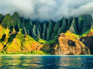 november honeymoon in hawaii