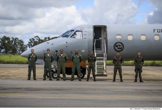 """""""Sentimento de missão cumprida!"""", diz ministro da Defesa sobre conclusão da Operação Regresso"""