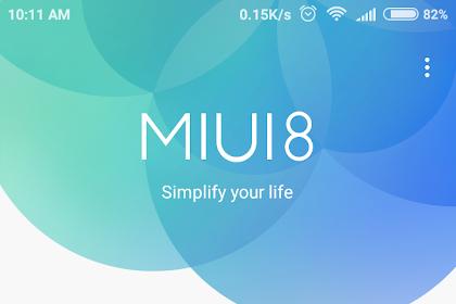 Mengatasi Masalah Signal 4G Hilang dan Fix Camera di Xiaomi MIU8