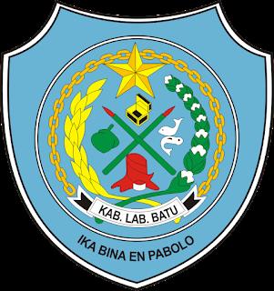Logo/ Lambang Kabupaten Labuhan Batu