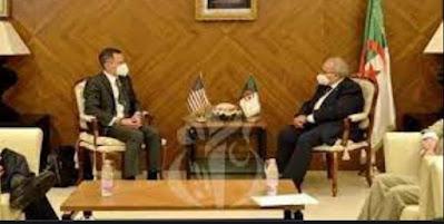 أمريكا تحذر عصابة الجنرالات الجزائرية من تداعيات أي تصعيد أو انزلاق مع المغرب قد يتسبب في تفتيت الجزائر
