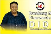 """Bambang Mei : """"Pilkada Lombok Tengah, Tak Sesederhana Itu"""""""