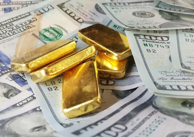 كيف تربح  المال من الذهب